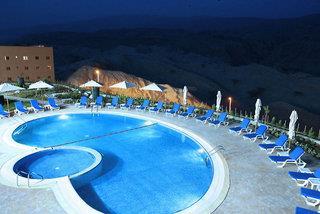 Golden Tulip Khatt Springs Resort & Spa - Ras Al-Khaimah