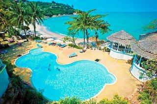Arayaburi Boutique Resort - Thailand: Insel Ko Samui