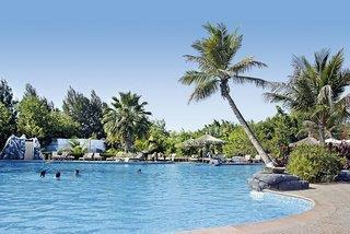 Al Nahda Resort & Spa - Oman