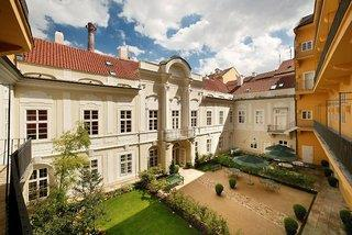 Mamaison Suite Hotel Pachtuv Palace - Tschechien