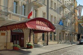 Hetman - Polen