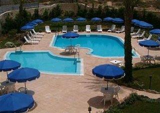 Residence Rihab - Marokko - Atlantikküste: Agadir / Safi / Tiznit