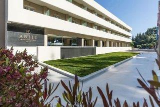 Ariti Grand Hotel - Korfu & Paxi