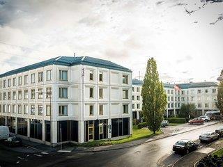 Best Western Plus Prince Philip Hotel - Schweden