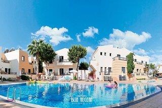 Blue Aegean Hotel & Suites - Kreta