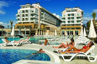 Hotelfoto Hedef Resort