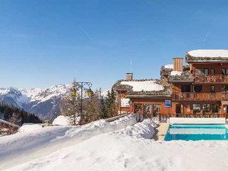 Hotelfoto Residence Maeva Plagne Lauze