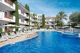 Inturotel Esmeralda Garden - Mallorca