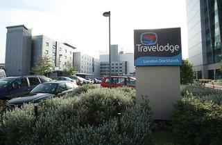Travelodge Docklands - London & Südengland