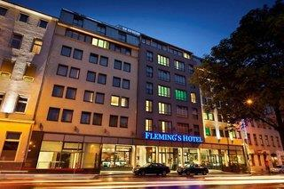 Fleming's Hotel Wien - Westbahnhof - Wien & Umgebung