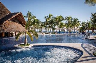 Barcelo Maya Beach Resort - Maya Caribe - Mexiko: Yucatan / Cancun
