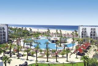 Royal Atlas - Marokko - Atlantikküste: Agadir / Safi / Tiznit