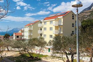 Ivana - Kroatien: Mitteldalmatien