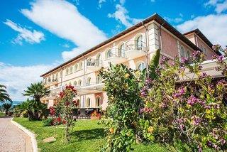 BV Airone Resort - Kalabrien