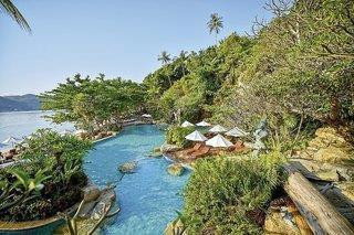 Santhiya Koh Phangan Resort & Spa - Thailand: Inseln im Golf (Koh Chang, Koh Phangan)