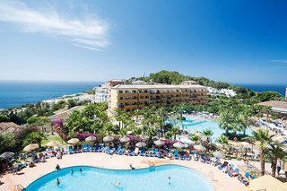Best Alcazar Hotel - Costa del Sol & Costa Tropical