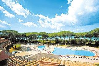Corte Dei Tusci Village Palace Hotel - Toskana