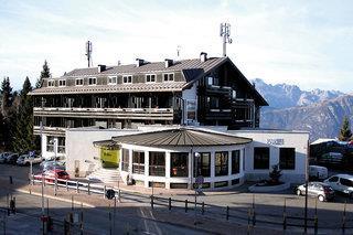 Dolomiti Chalet Family Hotel - Trentino & Südtirol