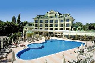 SPA Hotel Romance Splendid - Bulgarien: Goldstrand / Varna