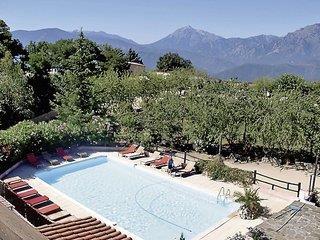 Armonia - Korsika