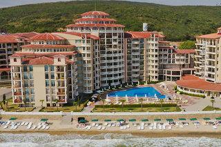 Royal Victoria Club - Andalucia Beach - Bulgarien: Sonnenstrand / Burgas / Nessebar