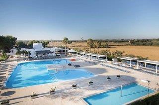 Dolmen Sport Resort - Apulien