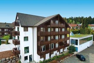 Landhaus Hohenrodt - Schwarzwald