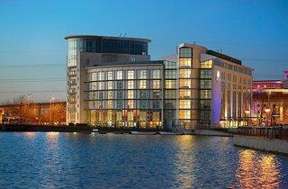 DoubleTree by Hilton Hotel London ExCel - London & Südengland
