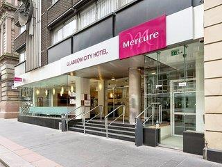Mercure Glasgow City - Schottland