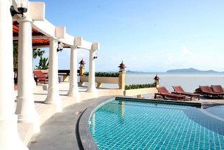Banburee Resort & Spa - Thailand: Insel Ko Samui