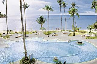 Hotelfoto Dusit Princess Resort Ko Chang
