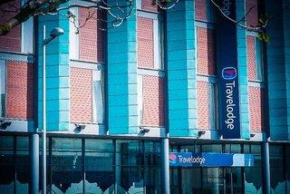 Travelodge Dublin Airport South - Irland