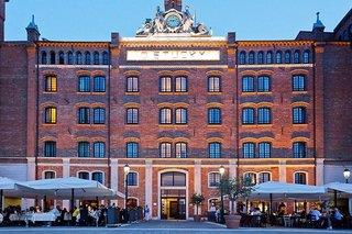 Hilton Molino Stucky Venice - Venetien