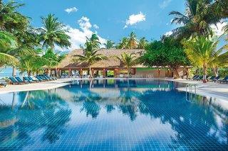 beste luxushotels malediven