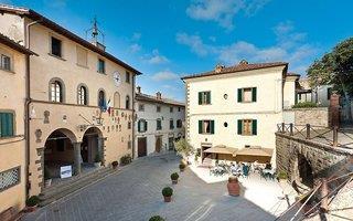Palazzo San Niccolo - Toskana