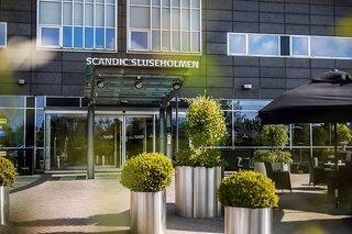 Scandic Sluseholmen - Dänemark