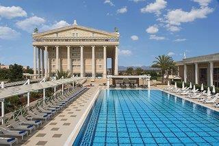 Kaya Artemis Resort & Casino - Nordzypern