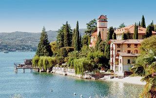 Grand Hotel Fasano & Villa Principe - Gardasee