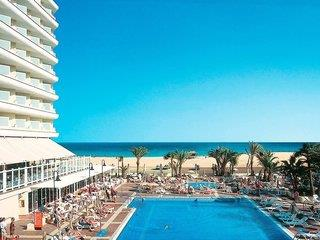 ClubHotel Riu Oliva Beach Nebengebäude - Fuerteventura