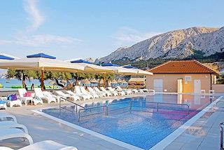 Hotel Tamaris - Kroatien: Insel Krk