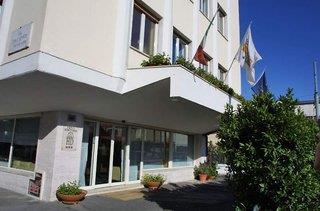 Best Western JFK Hotel - Neapel & Umgebung