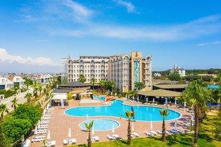 Maya World Belek - Antalya & Belek
