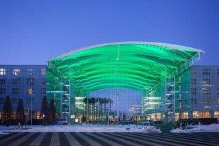 Hilton Munich Airport - München