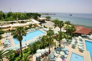Lonicera World Club & Beach - Side & Alanya