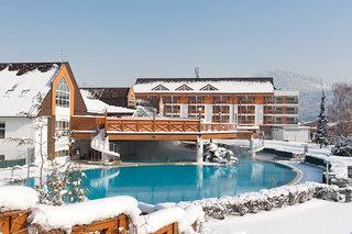 Thermal Kurort Zrece - Hotel Vital - Slowenien Inland