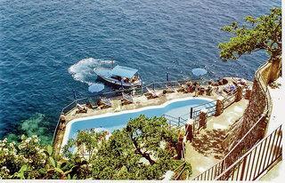 Luna Convento - Neapel & Umgebung