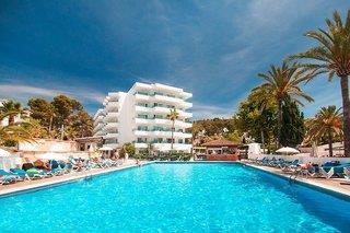 Ola Bouganvilla Aparthotel - Mallorca