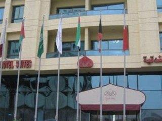 Emirates Palace Hotel Suites - Sharjah / Khorfakkan
