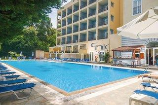 CNic Hellinis Hotel - Korfu & Paxi
