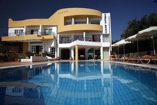 Faedra Beach - Kreta